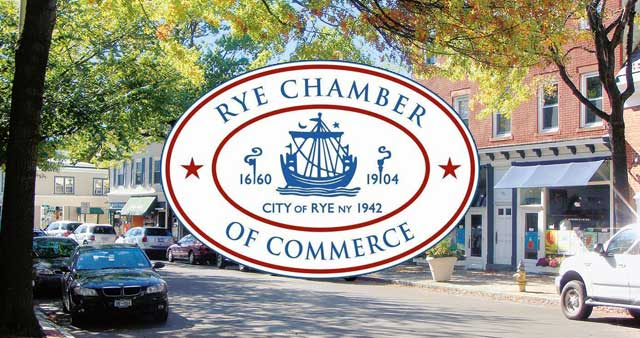 Rye Chamber of Commerce Logo