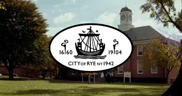 Rye City Hall